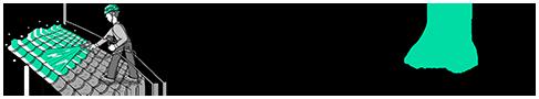 Logo - Mycie i czyszczenie dachów ASAP4U